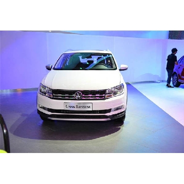 大众cross桑塔纳 小轿车 轿车 汽车 上汽大众 指导价129900 欢迎询价