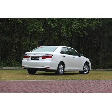 丰田凯美瑞 小轿车 轿车 汽车 广汽丰田 指导价329800