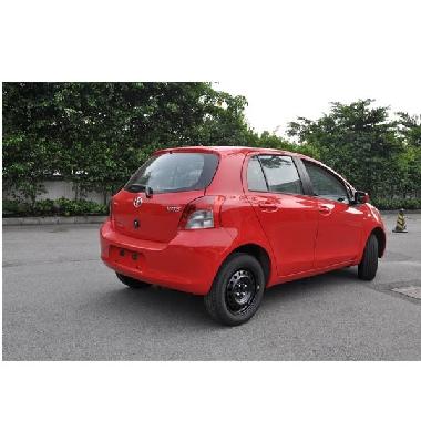 丰田雅力士 小轿车 轿车 汽车 广汽丰田指导价106800