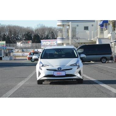 丰田普锐斯 小轿车 轿车 汽车 广汽丰田 指导价269800