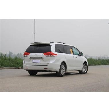 丰田sienna(进口) 小轿车 轿车 汽车 进口车 指导价750000 还有询价