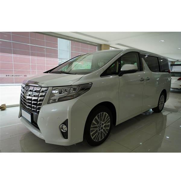 丰田埃尔法(进口) 小轿车 轿车 汽车广汽丰田 指导价900000 欢迎询价